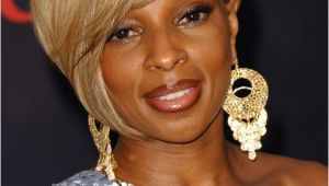 Mary J Blige Bob Haircut 25 Cool Stylish Bob Hairstyles for Black Women