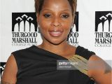 Mary J Blige Hairstyles 2009 the Thurgood Marshall College Fund S 22nd Anniversary Celebration