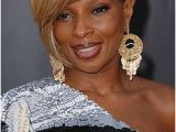 Mary J Blige Short Blonde Hairstyles 112 Best Mary J Blige Images