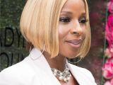 Mary J Blige Short Bob Hairstyles New Mary J Blige Short Hairstyles Gallery – Uternity