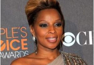 Mary J Blige Short Hairstyles 2009 57 Best Celebs Favs Images