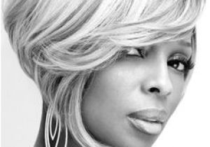 Mary J Blige Short Hairstyles 2009 90 Best Ultimate Mjb Images