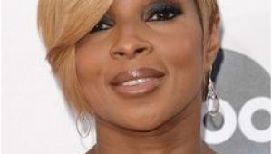 Mary J Blige Short Hairstyles 2009 97 Best Short Hairstyles Images