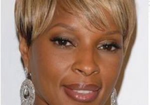 Mary J Blige Short Hairstyles 224 Best Mary J Blige Images