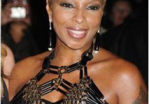 Mary J Blige Short Hairstyles 76 Best Mary J Blige Images On Pinterest