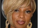 Mary J Short Hairstyles 202 Best Mom Images