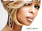 Mary J Short Hairstyles Pin by Lil Ms J On Inspire Me Mary J