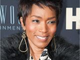 Mary J Short Hairstyles Short Edgy Haircuts for Black Women