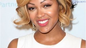Meagan Good Bob Haircut 60 Showiest Bob Haircuts for Black Women