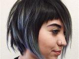 Medium Edgy Bob Haircuts Short Sassy Haircuts