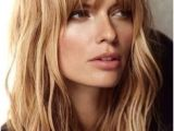 Medium Hairstyles Bangs Oval Face 205 Best Bangs Inspiration Images On Pinterest