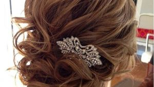 Medium Hairstyles Updos for Weddings 8 Wedding Hairstyle Ideas for Medium Hair Popular Haircuts