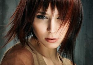 Medium Hairstyles Updos with Bangs 20 Popular Medium Length Hairstyles with Bangs Magment