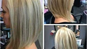 Medium Length Angled Bob Haircut 20 Short to Mid Length Haircuts