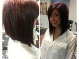 Medium Length Angled Bob Haircuts 20 Cute & Lively Hairstyles for Medium Length Hair