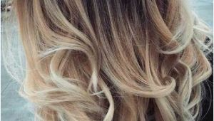 Medium Length Hairstyles Dip Dyed 27 Medium Length Hairstyles to Rock This Spring