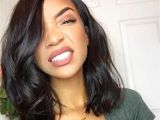 Medium Length Hairstyles for Black Women with Round Faces Cute Hairstyle H A I R In 2018 Pinterest