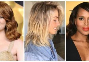 Medium Length Hairstyles for Women Over 60 59 Wavy Hairstyle Ideas for 2018 How to Get Gorgeous Wavy Hair