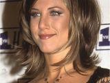 Medium Length Hairstyles Jennifer Aniston 20 Of Jennifer Aniston S Most Iconic Hairstyles