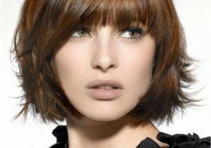 Medium Length Layered Bob Haircuts with Bangs Medium Length Bob Hairstyles with Bangs Hairstyle for