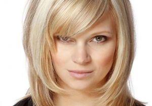 Medium Length Layered Bob Haircuts with Bangs Medium Length Hairstyles with Bangs Medium Length Idea