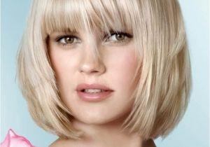 Medium Length Layered Bob Haircuts with Bangs Shoulder Length Bob Hairstyles with Bangs Style Wu with
