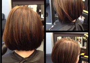 Medium Stacked Bob Haircuts 30 Super Hot Stacked Bob Haircuts Short Hairstyles for
