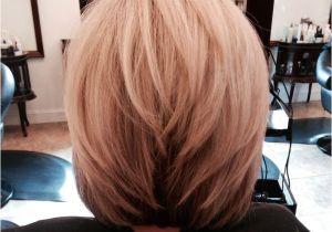 Medium Stacked Bob Haircuts Stacked Medium Hair Cuts