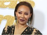 Mel B Hairstyles On America S Got Talent Mel B to Enter Rehab for Alcohol and Addiction Following Ptsd