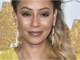 Mel B Hairstyles X Factor Mel B Spice Girl Reveals Suicide attempts In Brutally Honest