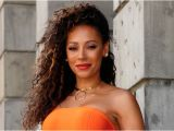 Mel B Hairstyles X Factor Spice Girl Mel B Spills On Bi Uality Suicide S In Tell All