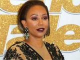 Mel B Latest Hairstyle Mel B Clarifies why She is Seeking Treatment
