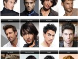 Men Hairstyles with Names Guy Haircut Names
