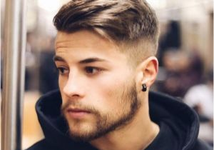 Men S Haircut Fade Sides 25 Young Men S Haircuts