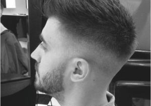 Men S Haircut Fade Sides top 50 Best Short Haircuts for Men Frame Your Jawline