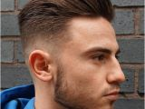 Men S Haircut Shaved Sides and Back Shaved Sides Haircuts for Men