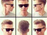 Men S Haircut Style Guide Latest Mens Hairstyle
