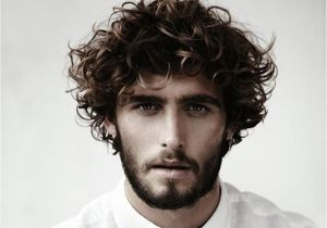 Men S Regular Haircut 55 Men S Curly Hairstyle Ideas S & Inspirations