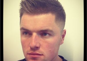 Men S Regular Haircut Fade Haircut for Men