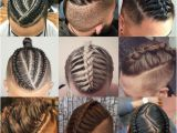 Mens Braided Hairstyles Pictures Braids for Men the Man Braid