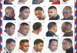 Mens Haircut Chart Black Men Haircuts Chart Black Men Haircut Chart