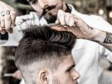 Mens Haircut Shops Schorem Barber Shop On Behance