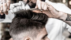 Mens Haircut Shops Schorem Barber Shop On Behance