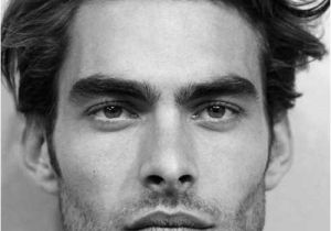 Mens Haircuts for Long Faces 15 Hairstyles for Men with Long Faces