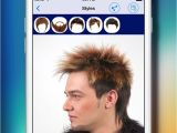 Mens Hairstyle App Hairstyles Apps Upload Picture