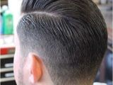 Mens Hairstyles Back View 15 Cool Mens Fade Hairstyles