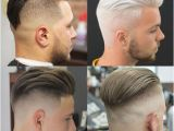 Mens Hairstyles for Growing Out Hair Growing Out An Undercut