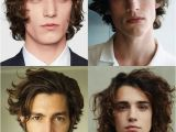 Mens Hairstyles for Growing Out Hair How to Grow Your Hair Out & Key Long Hairstyles for Men
