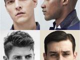 Mens Hairstyles for Head Shapes How to Choose the Right Haircut for Your Face Shape
