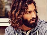 Mens Hairstyles for Long Wavy Hair 19 Long Hairstyles for Men